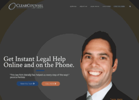 clearcounsel.com