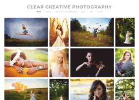 clearcreativephotography.com