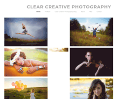 clearcreativephotography.squarespace.com