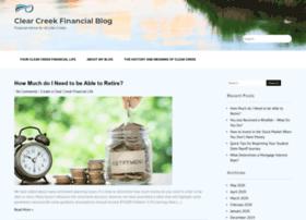 clearcreekfinancial.com