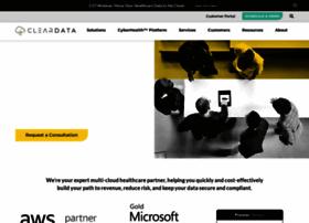 cleardata.com