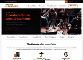 cleardocs.com