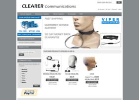 clearercom.com