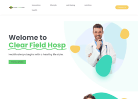 clearfieldhosp.org