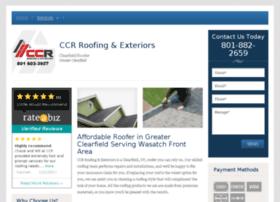 clearfieldroofingcompany.com