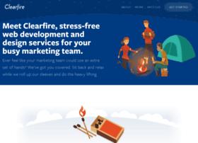 clearfirestudios.com