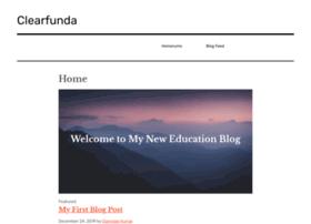 clearfunda.com