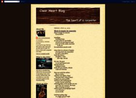 clearheartblog.blogspot.co.uk