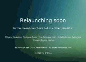 clearingmindblast.com