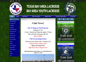 clearlakelacrosse.com