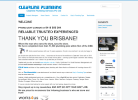 clearlineplumbing.com.au