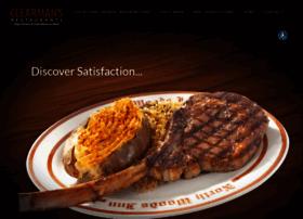 clearmansrestaurants.com