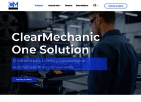 clearmechanic.com