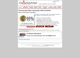 clearmymail.com