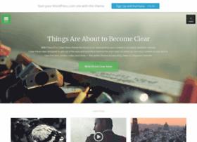 clearnewsdemo.wordpress.com