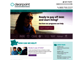 clearpointcreditcounselingsolutions.org