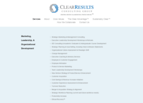 clearresultsconsulting.com