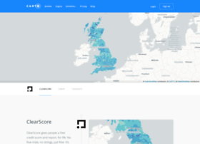 clearscore.cartodb.com