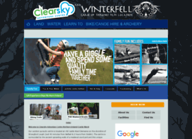 clearsky-adventure.com