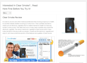 clearsmokefacts.com