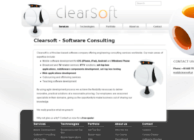 clearsoft.pl