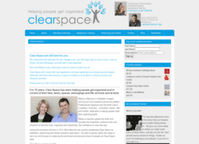 clearspace.net.au