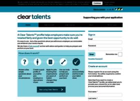 cleartalents.com
