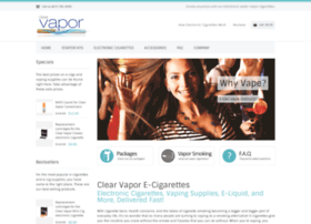 clearvapors.com