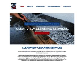 clearviewcleaning.net
