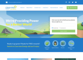 clearviewenergy.com