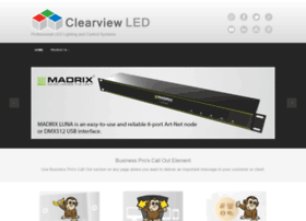 clearviewled.co.uk
