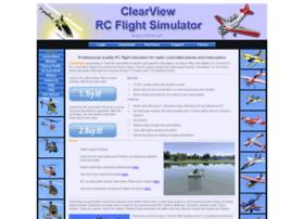 clearviewrc.com