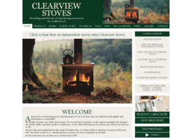 clearviewstoves.com