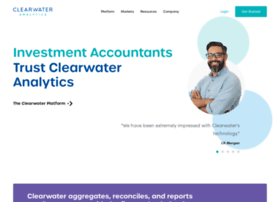 clearwater-analytics.com