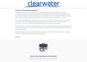clearwater-analytics.workable.com