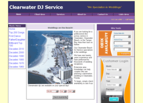 clearwater-dj.com