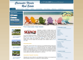 clearwaterfloridarealestatesite.com