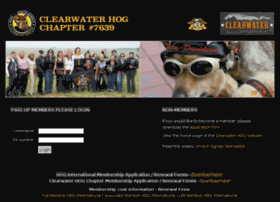 clearwaterhog.co.za