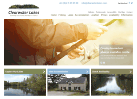 clearwaterlakes.com