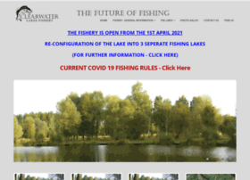 clearwaterlakesfishery.com