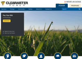 clearwaterpower.com