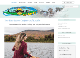 clearwatersports.com