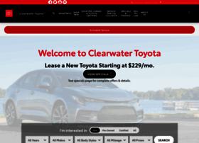 clearwatertoyota.com