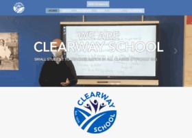 clearwayschool.org