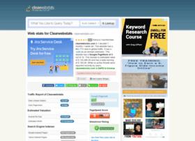 clearwebstats.com.clearwebstats.com