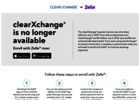 clearxchange.com