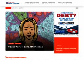 clearyourcreditcarddebt.com