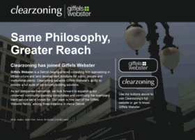 clearzoning.com