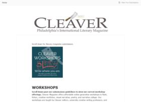 cleavermagazine.submittable.com