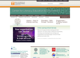 clee.utk.edu